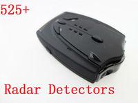 2013 Newest SHO-ME 525+ Radar Detectors with X/K/KA/Ultra-X/Ultra-K/Ultra-KA/VG-2/Laser 360 Degrees Wholesale Free Shipping !!