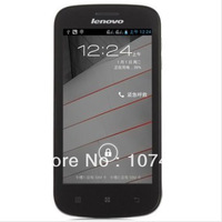 "Lenovo A760 Android Snapdragon Quad Core Android 4.1 Smart phones 1G RAM 4G ROM multi languages 4.5""IPS android 4.1Quad core"