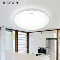 Free Shipping HXD252 12W PMMA lamp Shade light led ceiling light SMD5730 beautiful shape lamp lights & lighting