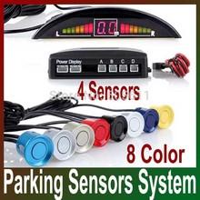 parking assist price
