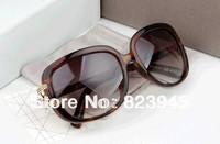 Free shipping Hot Sale oculos de sol brand Women Sunglasses 2013 Brands Sunglasses