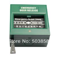 Fire Break glass/Emergency Door Release/Break Glass Fire Emergency Exit Release