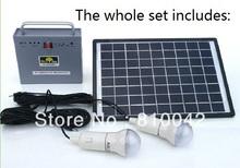 portable solar system price