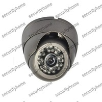 New CMOS 800TVL 24 IR camera with IR-Cut waterproof Vandal-proof Dome CCTV Camera system