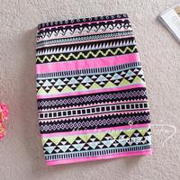 Free Shipping new 2014 brand fashion skirts womens pencil skirt mini skirt fancy graphic geometric patterns slim skirt