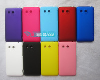 For Huawei Ascend G520 G525 Protective Case,For G520 Scrub Hard Shell Cover With Retail Package,Free Shipping