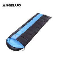 Free shipping 2013 Waterproof  Sleeping bag outdoor multifunction sleeping bag camping sleeping bag