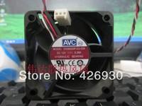 Cooler Fan AVC DS06025R12U-034 DC 12V 0.26A Cooling Fan