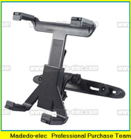 Universal Holder 360 Degree Adjustable Bendable Window Suction Stand Vehicle dismountable Holder For  size of 7-10 Pad