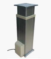 Lifting  column,dc 12V,150mm stroke,1500N load 15mm/s
