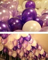 Free shipping (100 pieces/lot) 10inch Party/Wedding/Valentine's day decoration balloons wholesale latex balloons