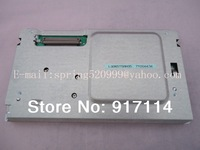 Brand new screen LCD display module LQ065T5AR05 for Subaru Mazda Mercedes E280 300 BMW car dvd radio systems