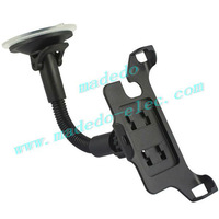 Flexible Holder 360 Degree Adjustable Window Suction Stand Vehicle dismountable Holder For Nokia 820