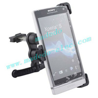 Dismountable Air Vents Vehicle Holder For Sony LT26I