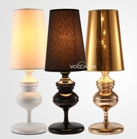 New hot sales new classic bedside table lamp josephine mini