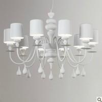 New hot sales Living room pendant light luxury fashion brief modern lighting drop pendant light free shipping