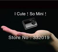 Mini DV HD Video Camera Webcam function dvr Sports Video Camera Free Shipping