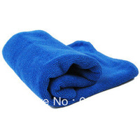 free  shiping Big fiber  cleaning towel  multifunctional cleaning towel car wash towel 30 60