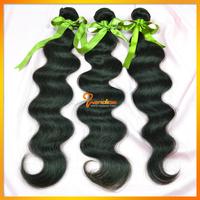 Lendice Hair Products 5a Peruvian Virgin Unprocessed Body Wave Mixed Length 3pcs Lot Free Shipping No Tangle No Shedding