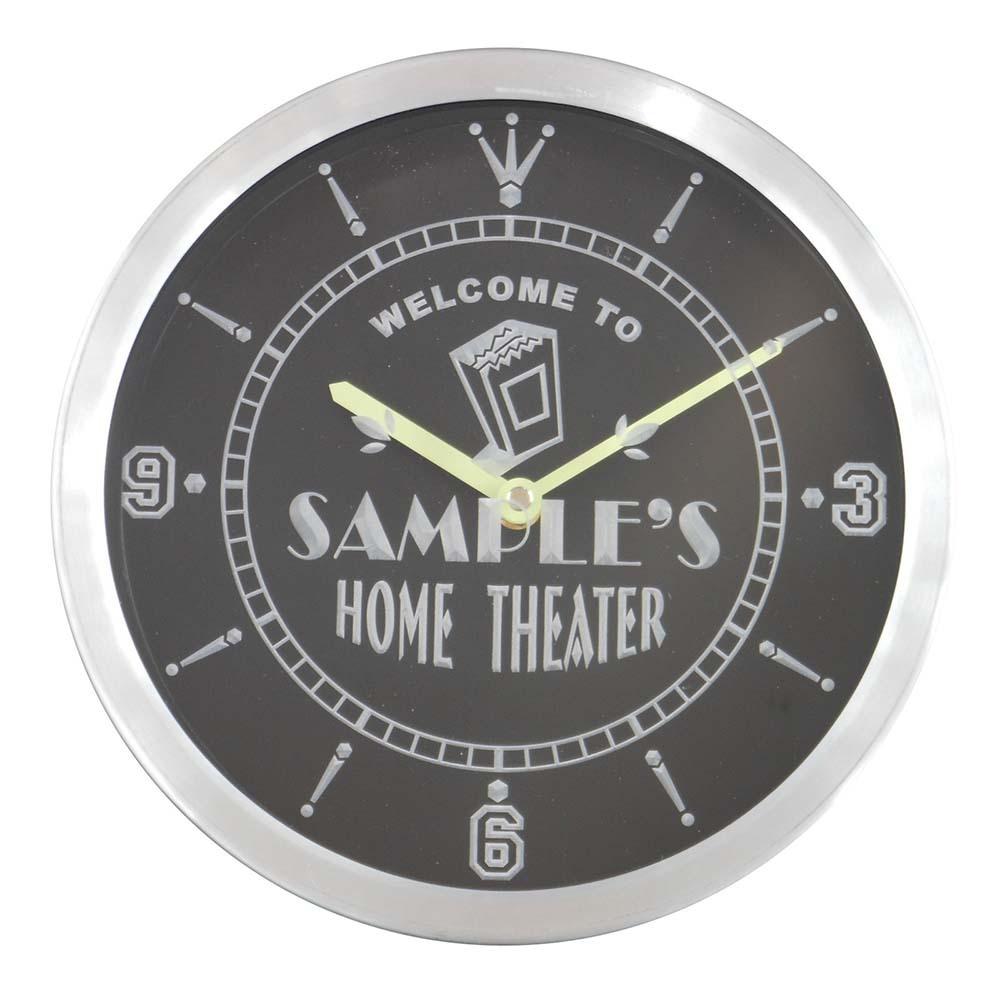 NCPH ТМ домашнего кинотеатра персонализировать ваше