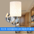 Fashion wall lamp hook brief lamp ofhead lamps lighting