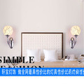 Unique 140 ball wall lamp bedside wall lamp fashion brief lamps modern lighting bedroom lamp