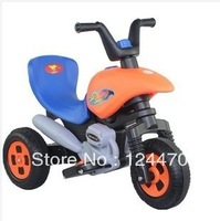 Free shipping 3014 Le Kang children electric motorcycle / electric car / tricycle / XL
