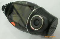 "HOT CAR DVR R310 2.7"" LCD TFT DIGITAL CAMERA RECORDER DVR NIGHT VISION G-Sensor dual lens+GPS+120 degrees Wide Angle Freeship"