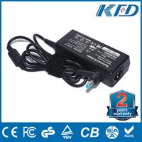For Acer 19V 3.42A 65W Laptop AC Adapter For Acer Aspire 1200 1410 1450 1640 1640Z 1642WLMi 1650 5.5*1.7mm