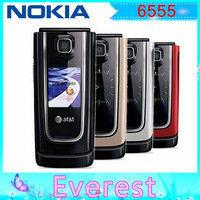 6555 Unlocked Original Nokia 6555 Cell Phone free shipping