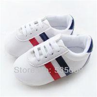 Vintage Classic Children Baby Kids Boy Floor Shoes Non-Slip Soft Toddler First Walkers