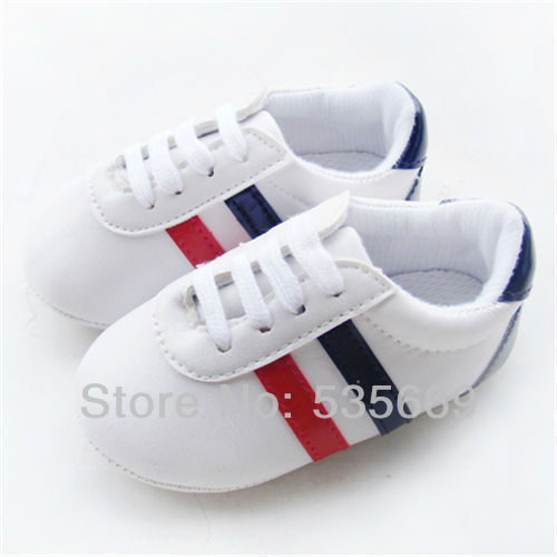 Vintage Classic Children Baby Kids Boy Floor Shoes Non-Slip Soft Toddler First Walkers(China (Mainland))