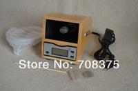 110V or 220V Digital Vaporizer Herb Vaporizer Electronic evaporator for plant shisha hookah Fast shipping VP1101