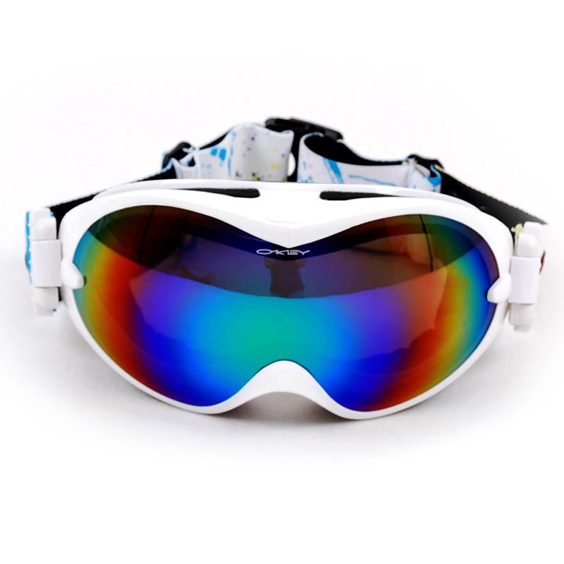New 2015 Skiing Eyewear Ski Glasses Goggles 21 Colors Available Snowboard Goggles Men Women Snow Glasses Fashion Ski Googles 266(China (Mainland))