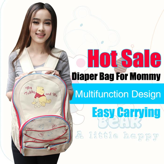 Online Get Cheap Diaper Backpack -