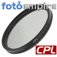 77mm 77 mm Circular Polarizing C-PL CPL PL-CIR Filter for Canon Nikon Pentax