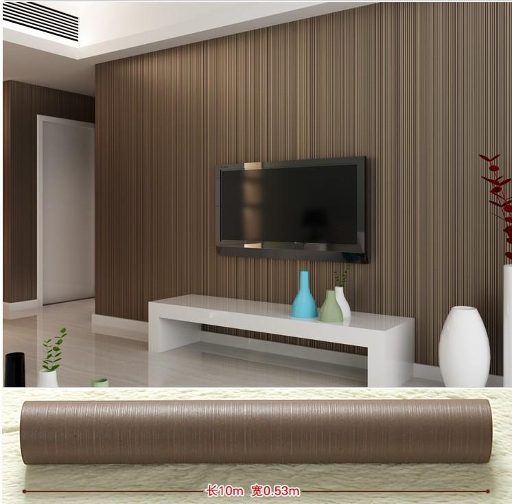 Online kopen wholesale muur beige uit china muur beige groothandel - Modern behang voor volwassen kamer ...