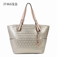 Free shipping!!2014 hot sell Fashion Luxury PU Leather brand women fashion handbag shoulder bag Messenger Bag