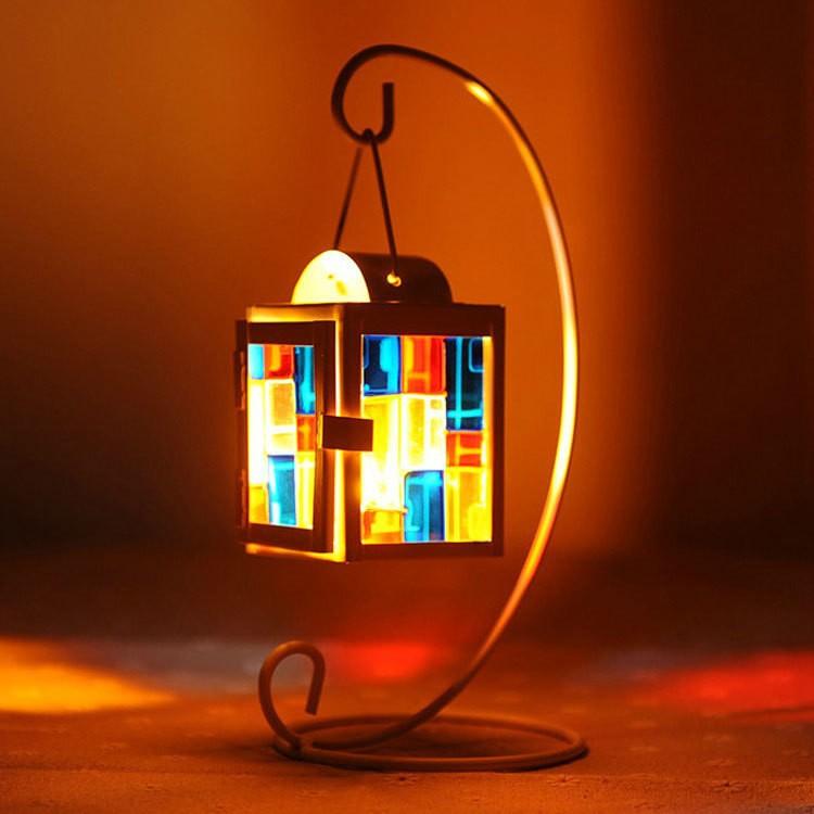 Romantic Home Lantern