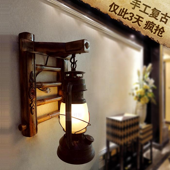 vintage antieke wandlamp slaapkamer nachtkastje lamp verlichting trap ...