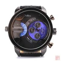 New Fashion Oulm 3130 quartz watch Wrist Watch