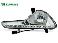 Free shipping!!! Auto LED daytime running light for Kia Sportage