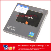 NEW Samsung SSD 840 250GB 2.5-inch SATA III MZ-7TD250BW Sealed In Retail Box