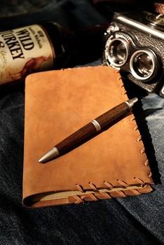 Xing Mu handmade handmade leather The 60
