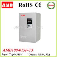 Ac drive AMB100-015P-T3 15000 watt power inverter