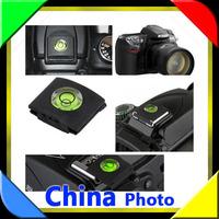 3 pcs Hot Shoe hotshoe Spirit Level Cover for Nikon D7000 D5000 D800 D700 D600 D90 CANON 40D 50 D 5D Mark II III 400D 500D