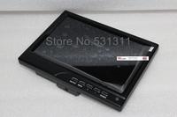 7'' 7 inch full HD 1280X800ips vga monitor , support 1920x1080, 1920x1200