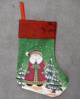 Christmas gifts socks/Santa Claus, Christmas snowman Christmas gifts  wholesale 12pcs/lot free shipping