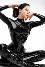 Catsuit Women Full Bodysuit