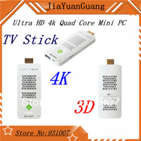 MINI PC quad-core Internet TV set-top box HD Player Android 4.2 TV box Support for 4K video decoding  TV Stick  new 2013